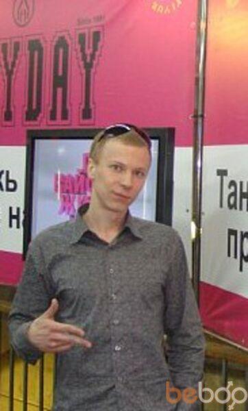 Фото мужчины stiffler, Москва, Россия, 28