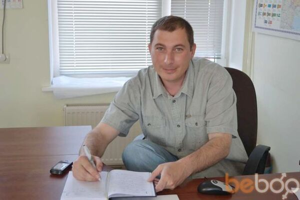 Фото мужчины ЛЕО, Львов, Украина, 41