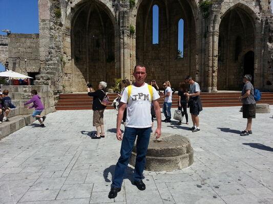Фото мужчины вк299232054, Ramat Gan, Израиль, 42