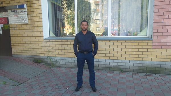 Фото мужчины Давид, Сергач, Россия, 31