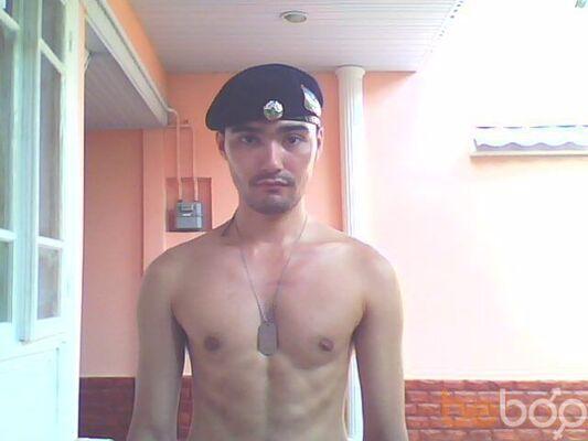 Фото мужчины Mamboo, Ташкент, Узбекистан, 29