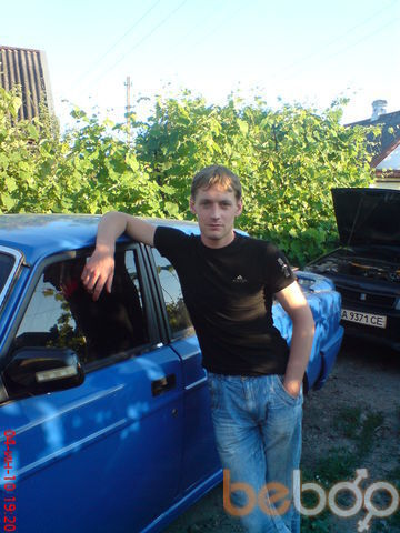 Фото мужчины veter, Днепродзержинск, Украина, 30