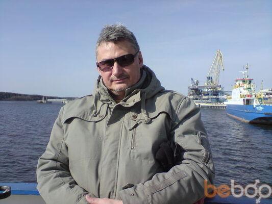 Фото мужчины Maxxx, Клайпеда, Литва, 55