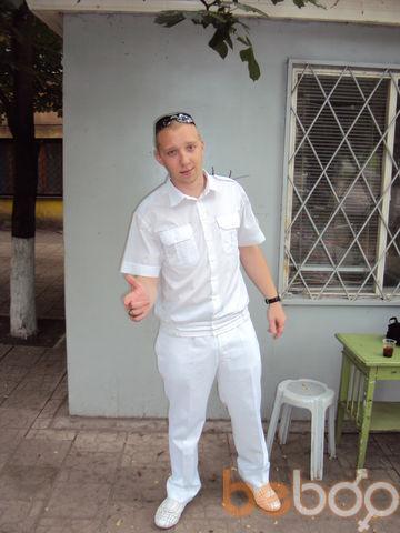 Фото мужчины Uncle Sam, Мариуполь, Украина, 27