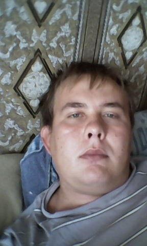 Фото мужчины сергей, Энгельс, Россия, 23