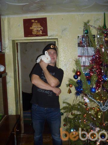 Фото мужчины KOT999, Ленинградская, Россия, 32