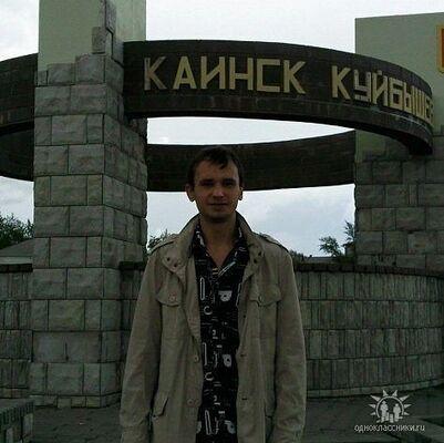 Фото мужчины den, Барабинск, Россия, 31