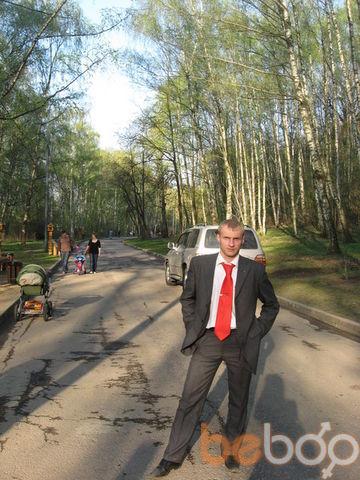 Фото мужчины nant, Москва, Россия, 36