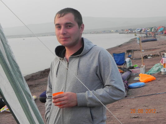 Фото мужчины денис, Красноярск, Россия, 29