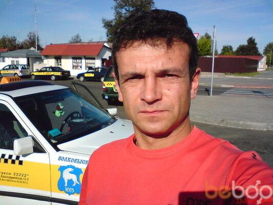Фото мужчины maygli, Гродно, Беларусь, 47