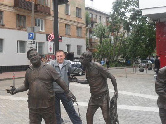 Фото мужчины рафис, Пермь, Россия, 38