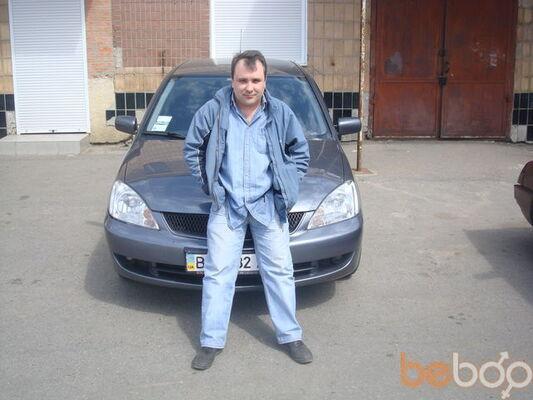 Фото мужчины Вовик, Киев, Украина, 43