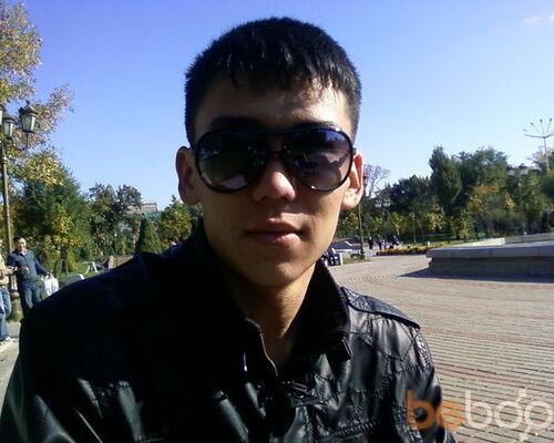 Фото мужчины Muzik, Ташкент, Узбекистан, 25