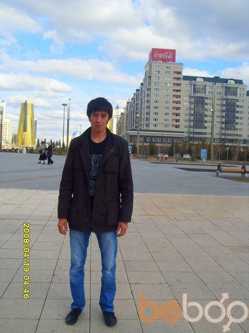 Фото мужчины mikio1982, Астана, Казахстан, 35
