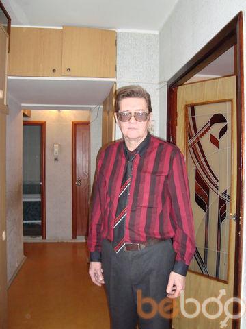Фото мужчины green1234, Москва, Россия, 68
