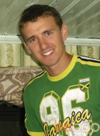 Фото мужчины sashka, Минск, Беларусь, 27