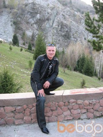 Фото мужчины Ангел, Петропавловск, Казахстан, 35
