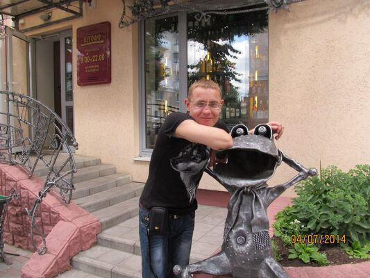 Фото мужчины руслан, Барановичи, Беларусь, 38