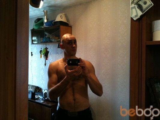 Фото мужчины San4eS, Ноябрьск, Россия, 35