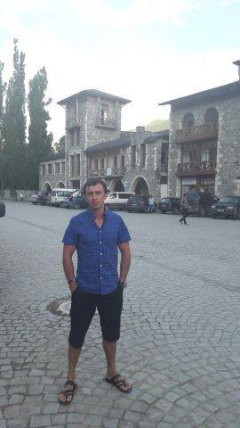 Фото мужчины David, Тбилиси, Грузия, 32