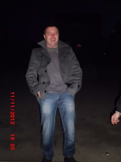 Фото мужчины Nazar, Екатеринбург, Россия, 29