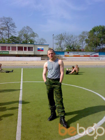 Фото мужчины serega, Владивосток, Россия, 32