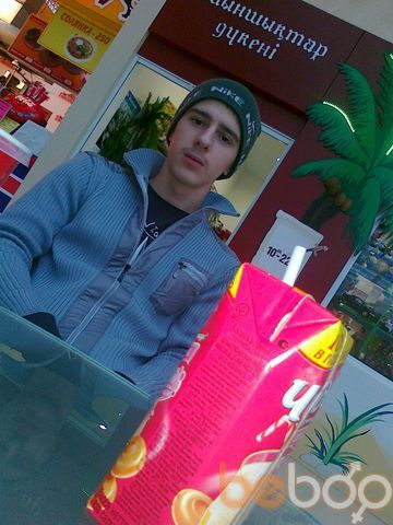 Фото мужчины krizis, Аксай, Казахстан, 23