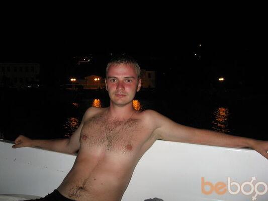 Фото мужчины stepa, Санкт-Петербург, Россия, 31