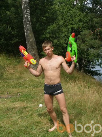 Фото мужчины Sergei, Москва, Россия, 33