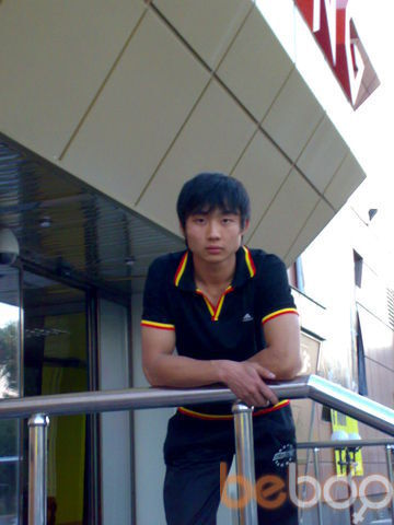 Фото мужчины islamchik, Бишкек, Кыргызстан, 27