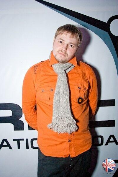 Фото мужчины Денис, Тучково, Россия, 27
