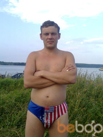 Фото мужчины niko, Пермь, Россия, 42