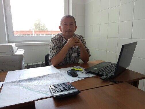 Фото мужчины Шерали, Тула, Россия, 52