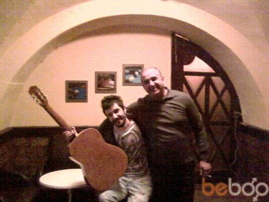 Фото мужчины babek, Баку, Азербайджан, 47