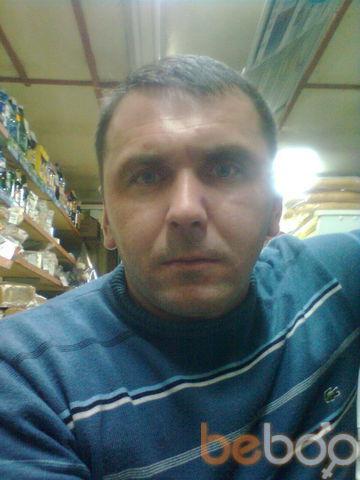 Фото мужчины romario, Санкт-Петербург, Россия, 42