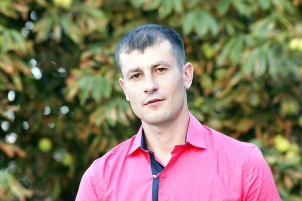 Фото мужчины Евгений, Подольск, Россия, 30