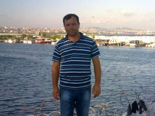 Фото мужчины Ion, Москва, Россия, 34
