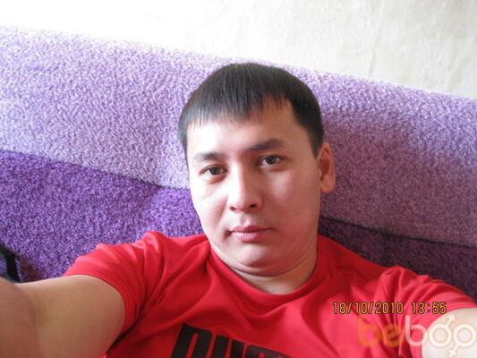 Фото мужчины samat, Орск, Россия, 32