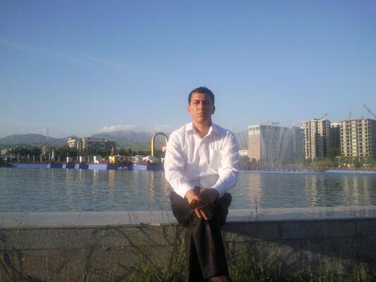 Фото мужчины иброхим, Москва, Россия, 44