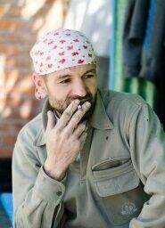 Фото мужчины хулиган, Луганск, Украина, 45