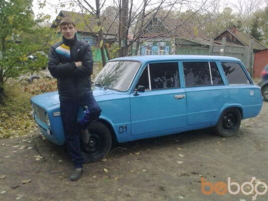 Фото мужчины БОЕВИК, Энгельс, Россия, 27