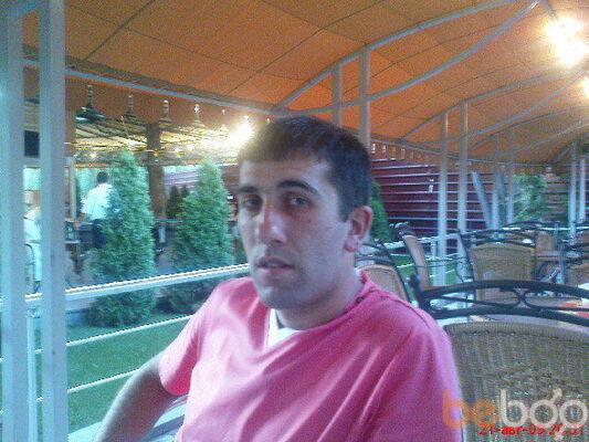 Фото мужчины ARMUSH, Ереван, Армения, 37