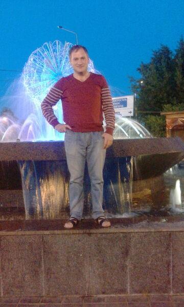 Фото мужчины ИВАН, Ногинск, Россия, 44