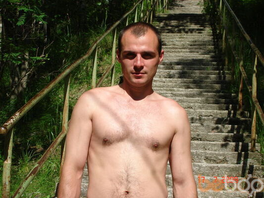 Фото мужчины zodiak801, Петрозаводск, Россия, 36