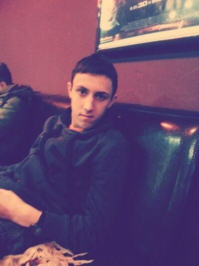 Фото мужчины игорь, Москва, Россия, 21