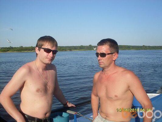Фото мужчины Твой, Нижний Новгород, Россия, 45