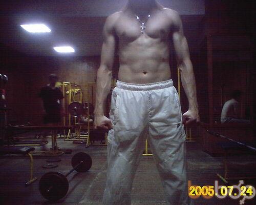 Фото мужчины Руслан, Губкин, Россия, 32