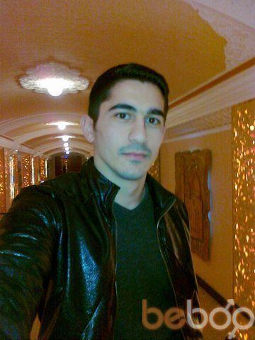 Фото мужчины ANARIKO, Баку, Азербайджан, 31