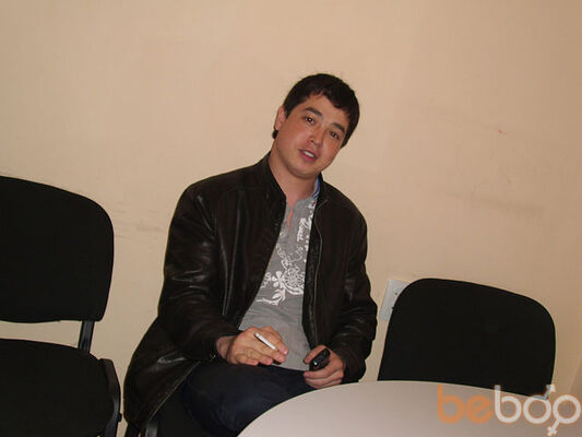 Фото мужчины НАХАЛ, Алматы, Казахстан, 30