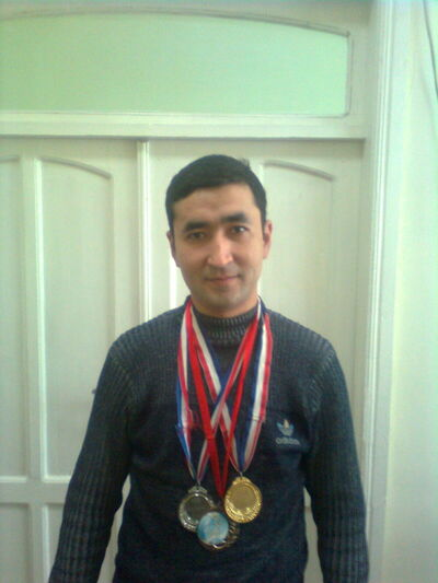 Фото мужчины акамал, Фергана, Узбекистан, 34